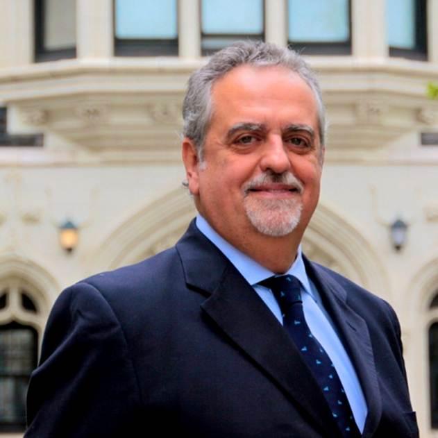 Dean Maurizio Trevisan