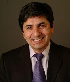 Dean Juan Carlos Mercado, Ph.D.